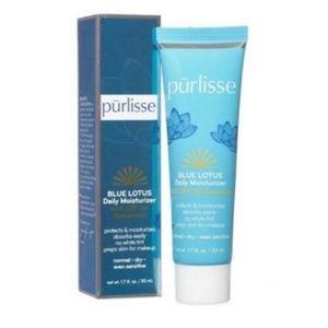 Purlisse Blue Lotus Daily Moisturizer 1.7 fl. oz
